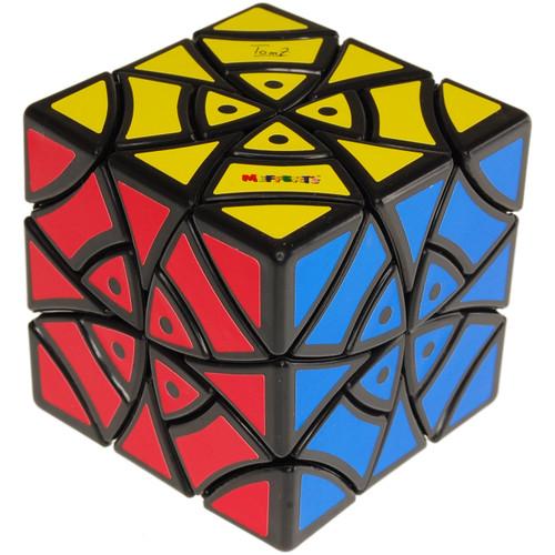 Curvy Copter Plus - Puzzle Cube