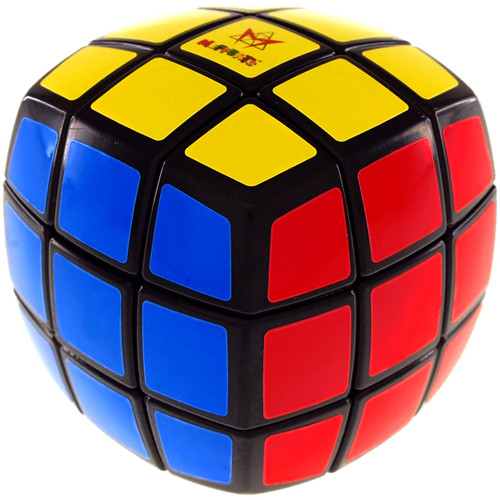 Feliks Pillow Cube - Speed Puzzle Cube