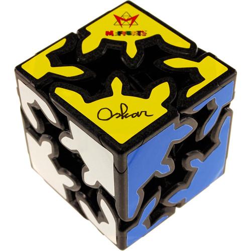 Gear Shift - Puzzle Cube