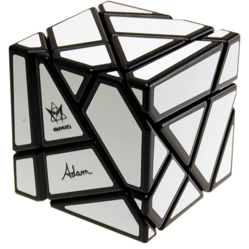 Ghost Cube - Puzzle Cube
