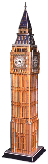 Big Ben - 47pc 3D Puzzle by CubicFun
