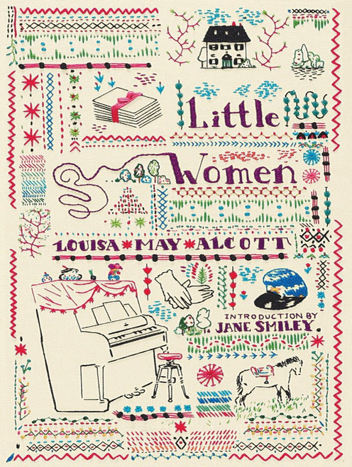 Little Women - 500pc Jigsaw Puzzle by New York Puzzle Company