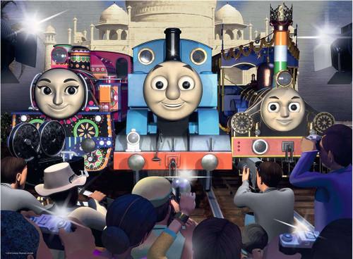 Thomas & Friends: Say Cheese, Thomas! - 100pc Jigsaw Puzzle By Ravensburger
