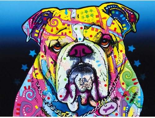 Dean Russo: What Are You Lookin At? - 300pc Large Format Jigsaw Puzzle by Masterpieces