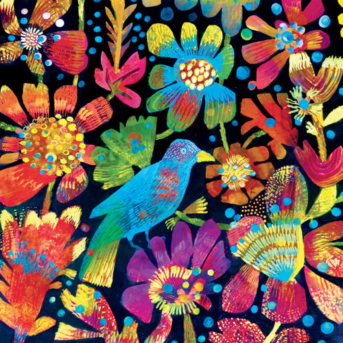 Este Macleod: Bird - 300pc Large Format Jigsaw Puzzle by Ceaco