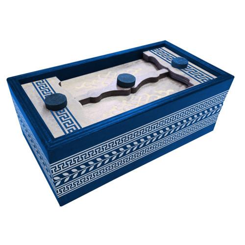 Pandora's Box - Secret Puzzle Box