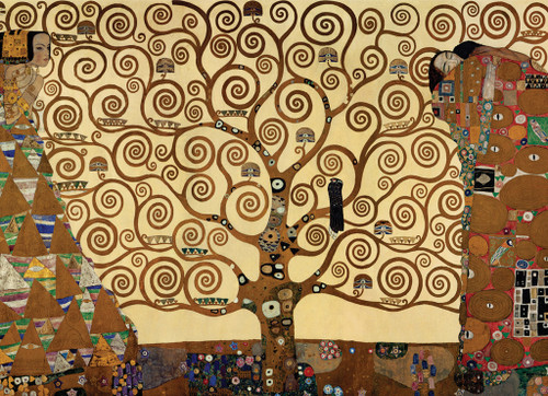 Eurographics Jigsaw Puzzles - Tree of Life