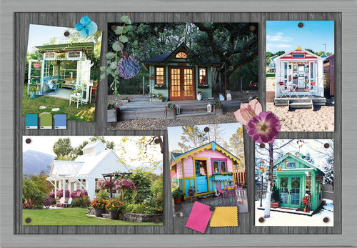She Shed Living - 1000pc Jigsaw Puzzle by Turner Puzzles