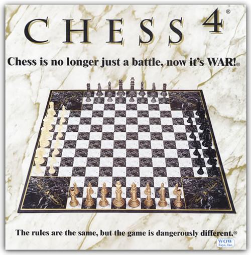 Chess 4 - Chess Set