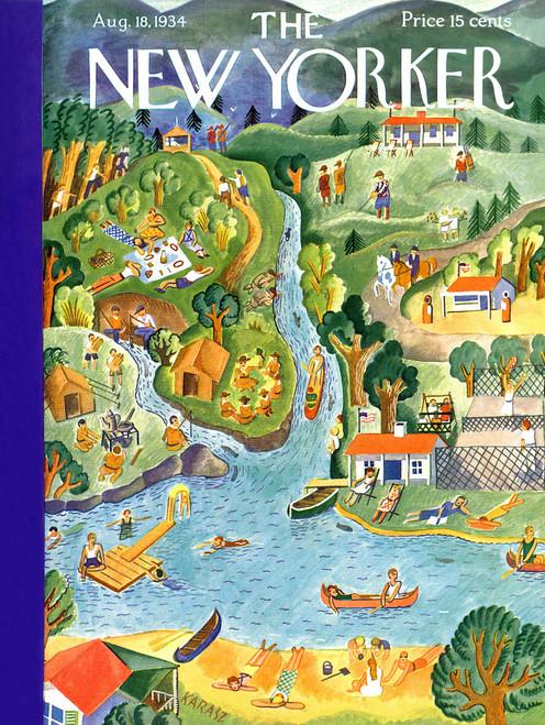 Jigsaw Puzzles - Summer Vacation