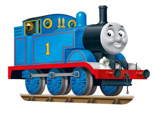 Floor Jigsaw Puzzles For Kids - Thomas the Tank Engine