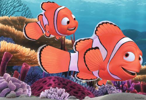 Jigsaw Puzzles for Kids - Disney-Pixar™: Nemo's Adventure