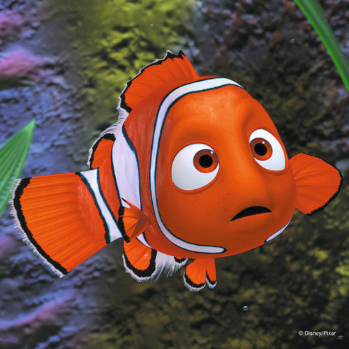 Jigsaw Puzzles for Kids - Disney-Pixar™: In the Aquarium
