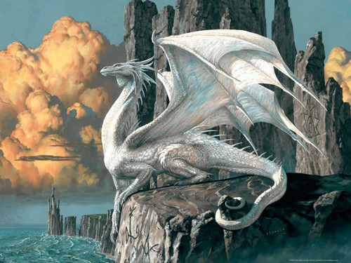Ravensburger Jigsaw Puzzles - Dragon