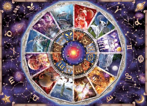 Ravensburger Jigsaw Puzzles - Astrology