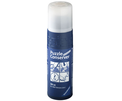 Puzzle Conserver Permanent - Jigsaw Glue By Ravensburger