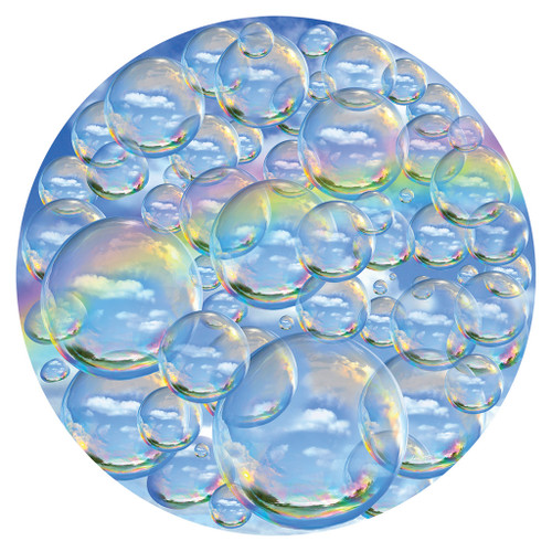 Bubble Trouble - 1000pc Jigsaw Puzzle by SunsOut