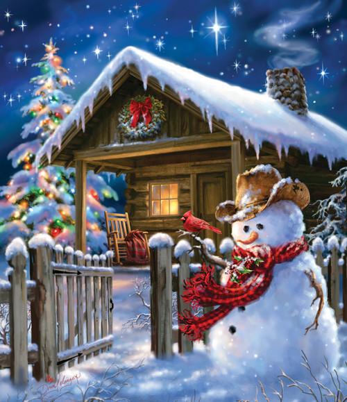 Christmas Puzzles - Christmas Cheer