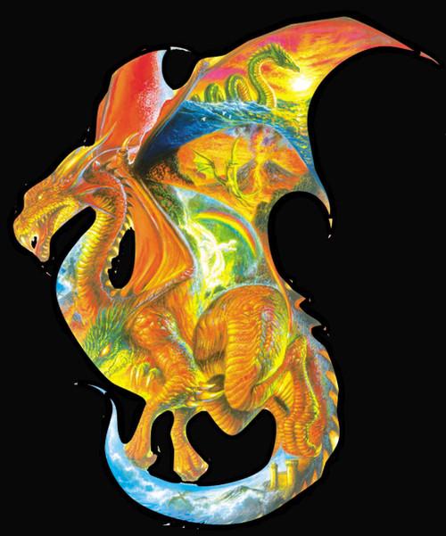 Jigsaw Puzzles - Dragon Dreams