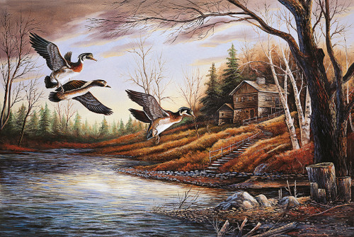 Tomax Jigsaw Puzzles - Song Of Flying
