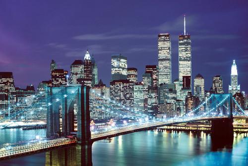 Tomax Jigsaw Puzzles - Brooklyn Bridge