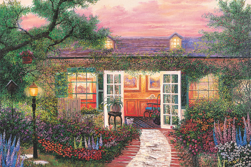 Tomax Jigsaw Puzzles - Sweet Home