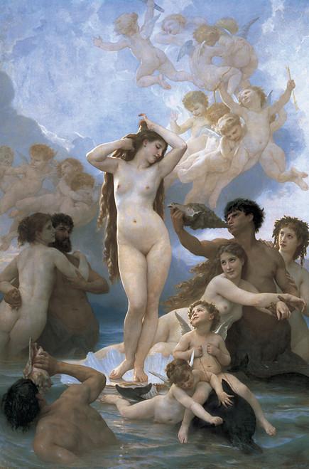 Tomax Jigsaw Puzzles - Birth Of Venus