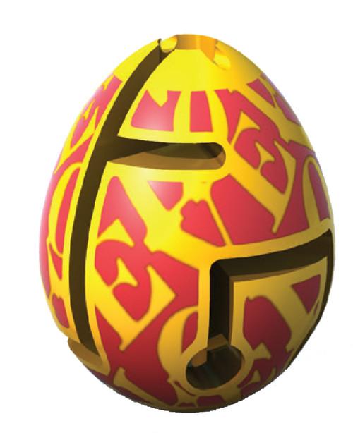 BePuzzled Groovy Smart Egg Puzzle