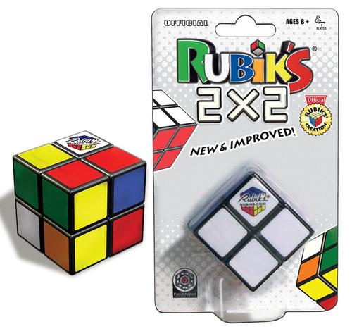 Rubik's 2 x 2 - Puzzle Cube
