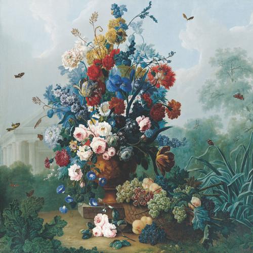 Flowers Bouquet - 1000pc Jigsaw Puzzle by Anatolian