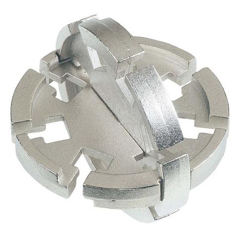 Hanayama Disk - Cast Puzzle