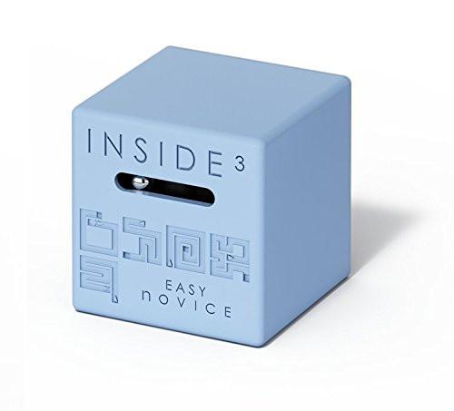 INSIDE3 – Easy Novice - Maze Puzzle