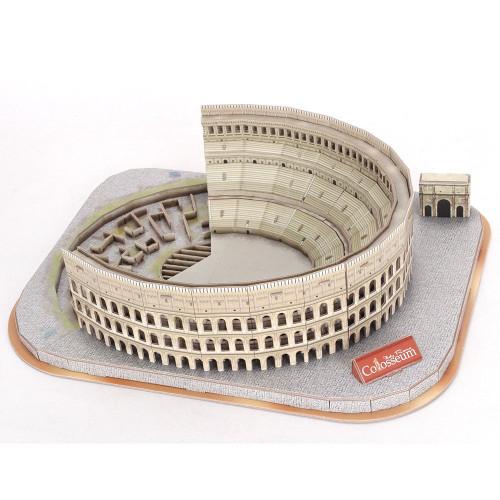 3D Puzzles - Colosseum