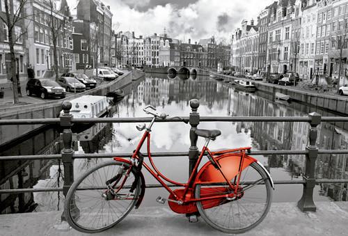 Educa Jigsaw Puzzles - Amsterdam