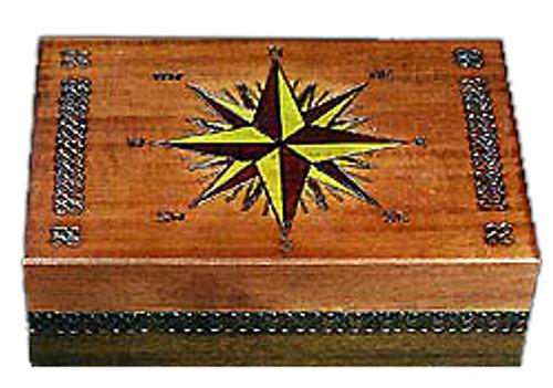 Puzzle Box - Chartography