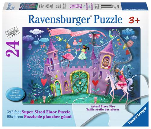 Brilliant Birthday - 24pc Floor Jigsaw Puzzle By Ravensburger