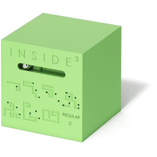 INSIDE3 – Regular 0 - Maze Puzzle