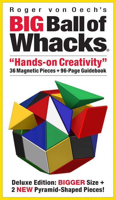 Big Ball of Whacks (Six-Color)