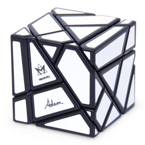 Ghost Cube - Puzzle Cube by RecenToys