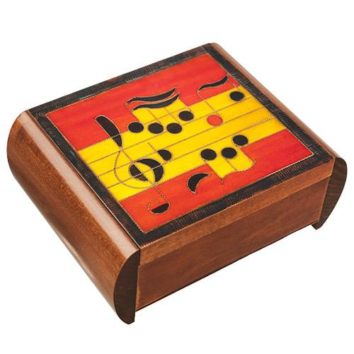 Concerto - Secret Box