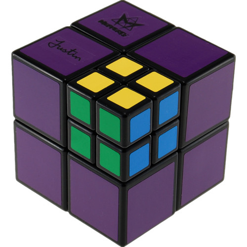 Pocket Cube - Puzzle Cube by RecentToys