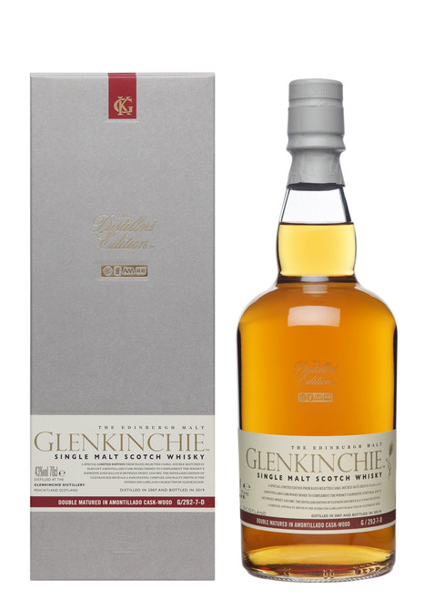 Glenkinchie Distillers Edition 0.7L