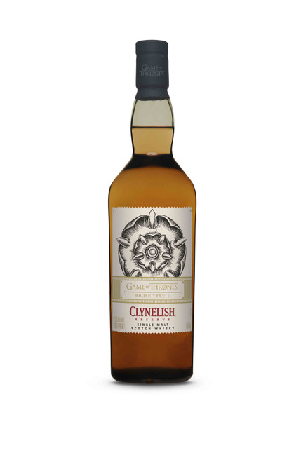 Game of Thrones - Clynelish Reserve - CasaTyrell