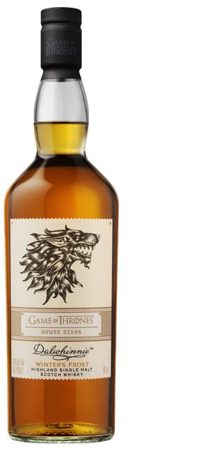 Game of Thrones - Dalwhinnie - Casa Stark