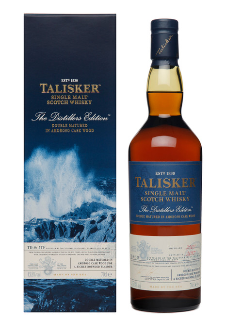 Talisker Distillers Edition 70cl