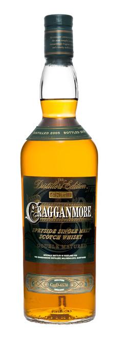 Cragganmore Distillers Edition 70cl