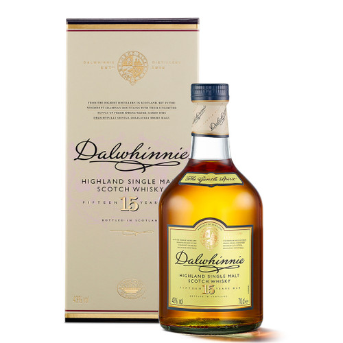 Dalwhinnie 15 Year Old 70cl