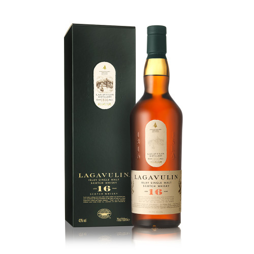 Lagavulin 16 Year Old 70cl