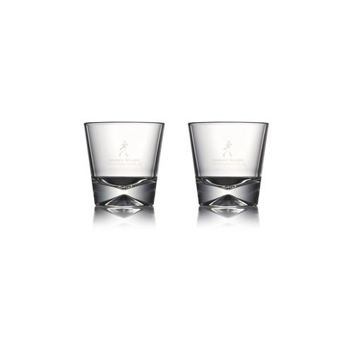 JW Tumbler Glasses x 4