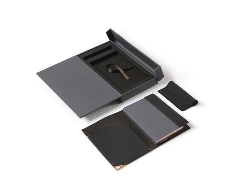 JW Notebook Mini